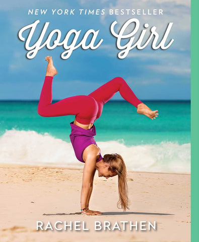 yoga girl best yoga book