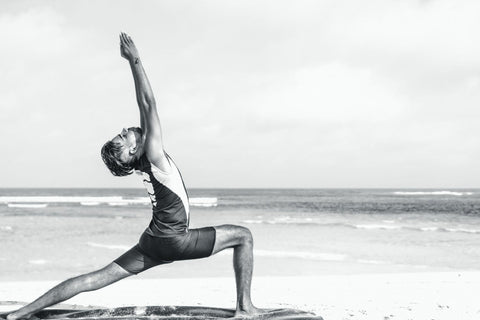Practicing yoga: What does yoga do for your body, and what other benefits does it bring?