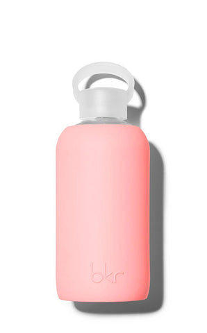bkr water bottle pink