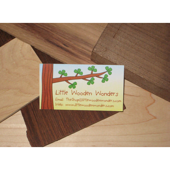 Valentine Love Wooden Puzzle - Little Wooden Wonders