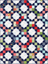 Load image into Gallery viewer, #155 - Bountiful Blessings PAPER Pattern