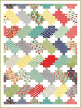 Load image into Gallery viewer, #127 - Cozy Cabin PDF Pattern