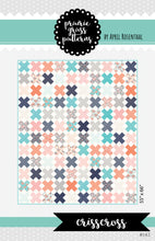 Load image into Gallery viewer, #143 - Criss Cross PDF Pattern