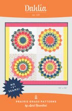 Load image into Gallery viewer, #129 - Dahlia PDF Pattern