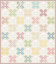 Load image into Gallery viewer, #133 - Johnny Jump Up PAPER Pattern