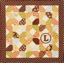 Load image into Gallery viewer, #107 - Petite Playtime PAPER Pattern
