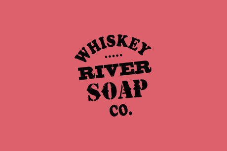 Whiskey River Soap
