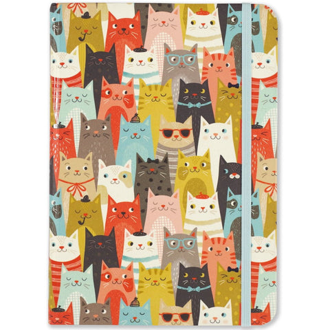 Cats Small Journal
