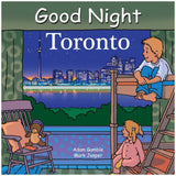 Good Night Toronto by Adam Gamble & Mark Jasper