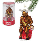 Krampus Christmas Tree Decoration