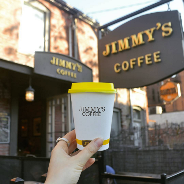 Jimmy's Coffee