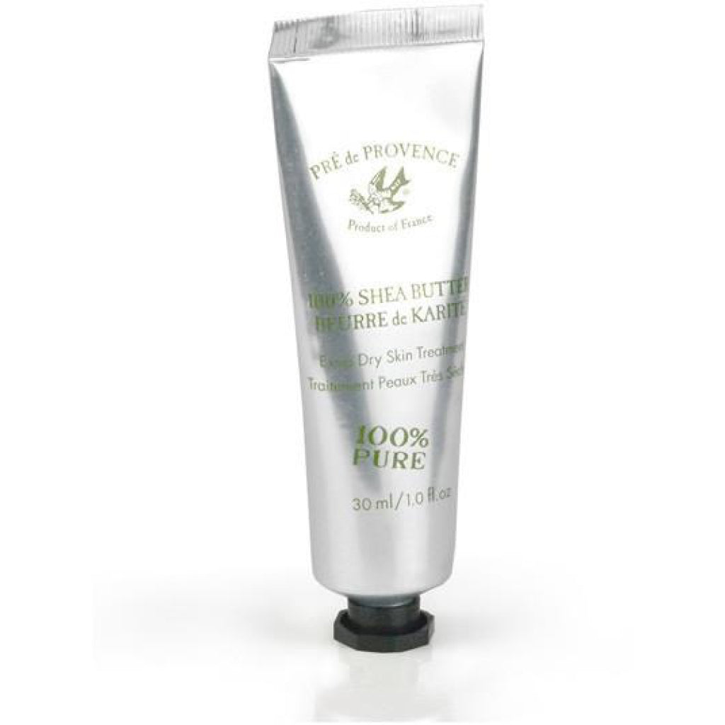 100% Shea Butter Tube 30mL