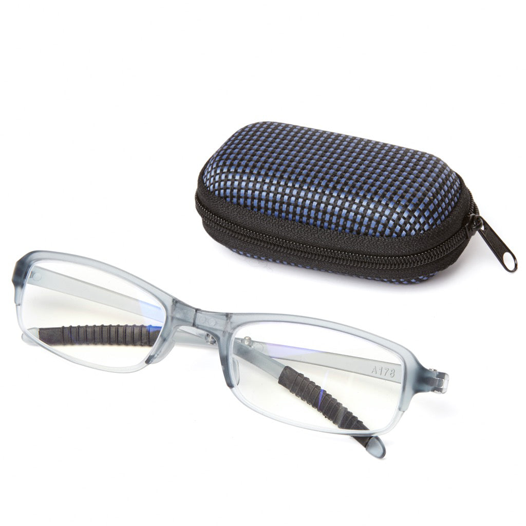 Anti-Blue Light Folding Glasses