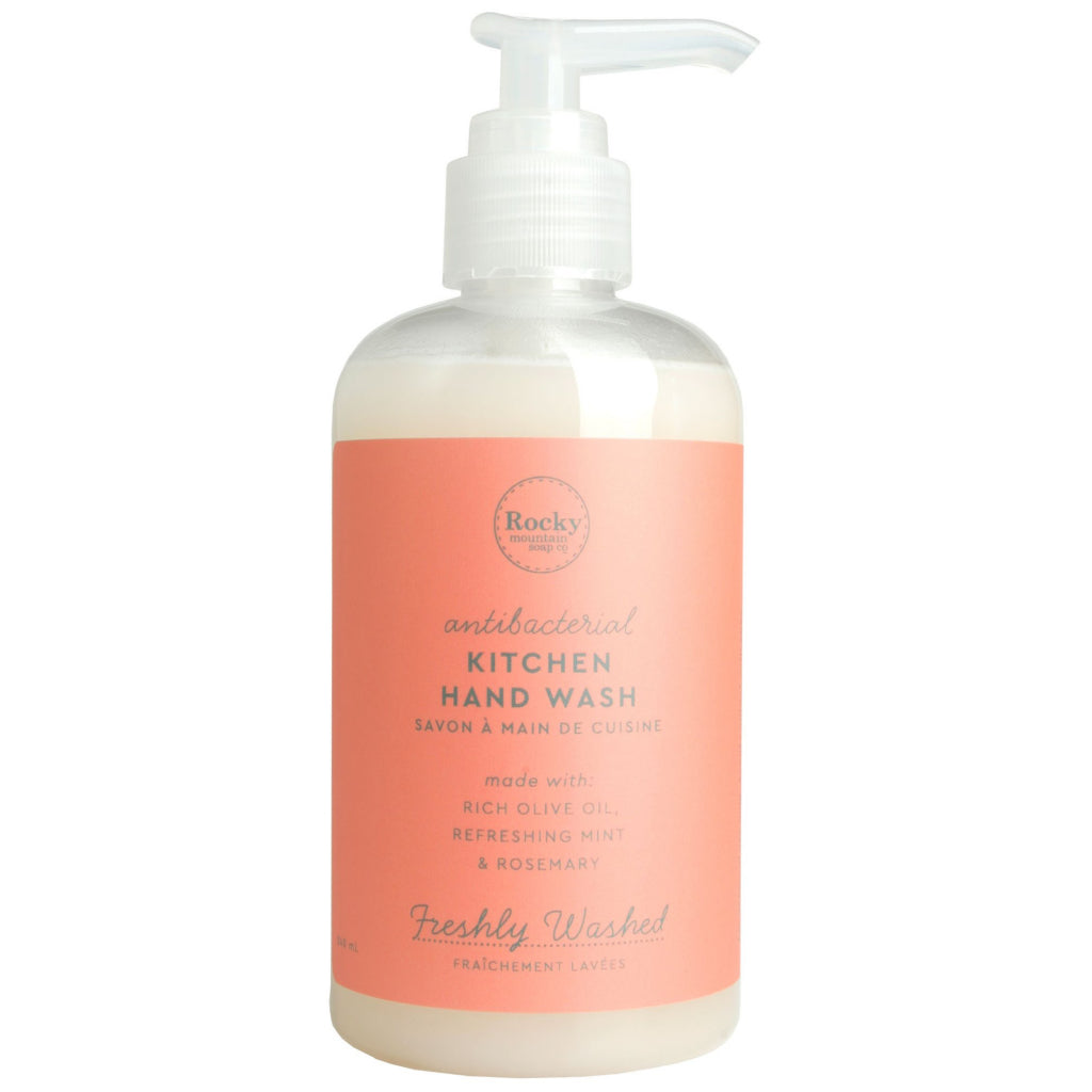 Antibacterial Kitchen Hand Wash