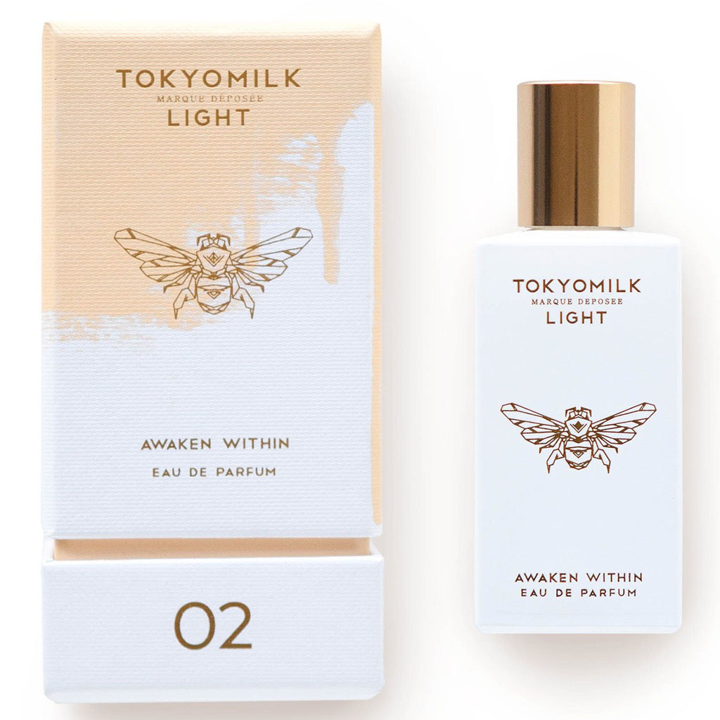 Awaken Within No. 2 Parfum