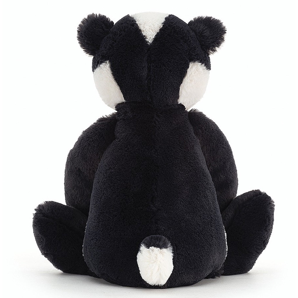 Bashful Medium Badger Back