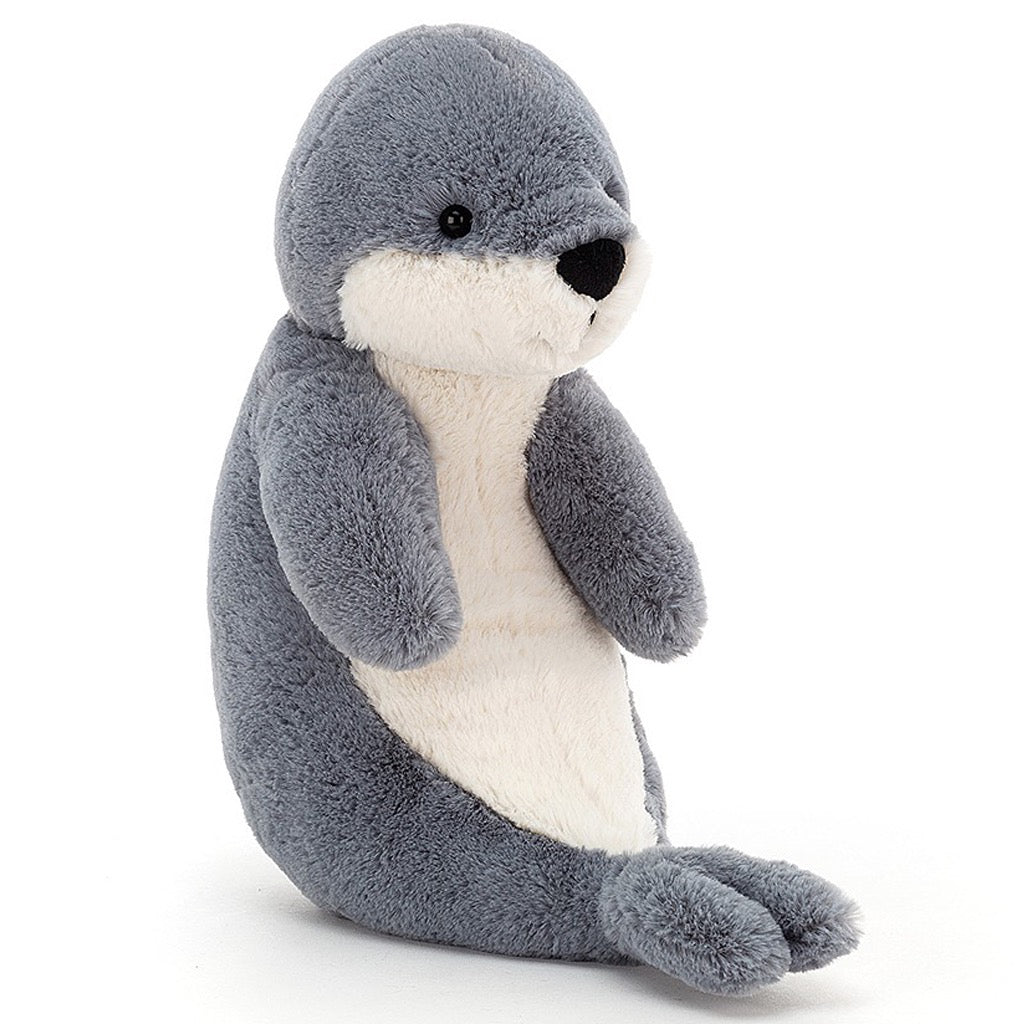 Bashful Medium Seal