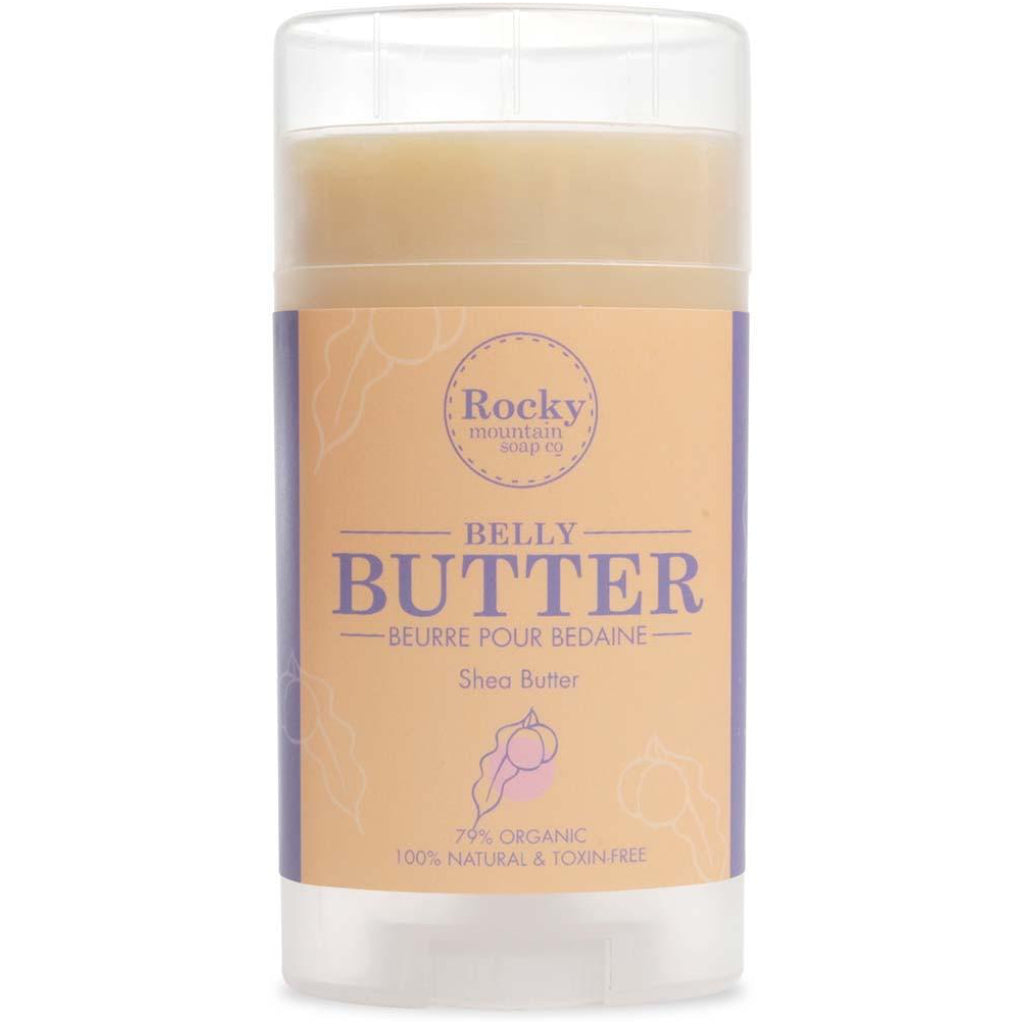 Belly Body Butter