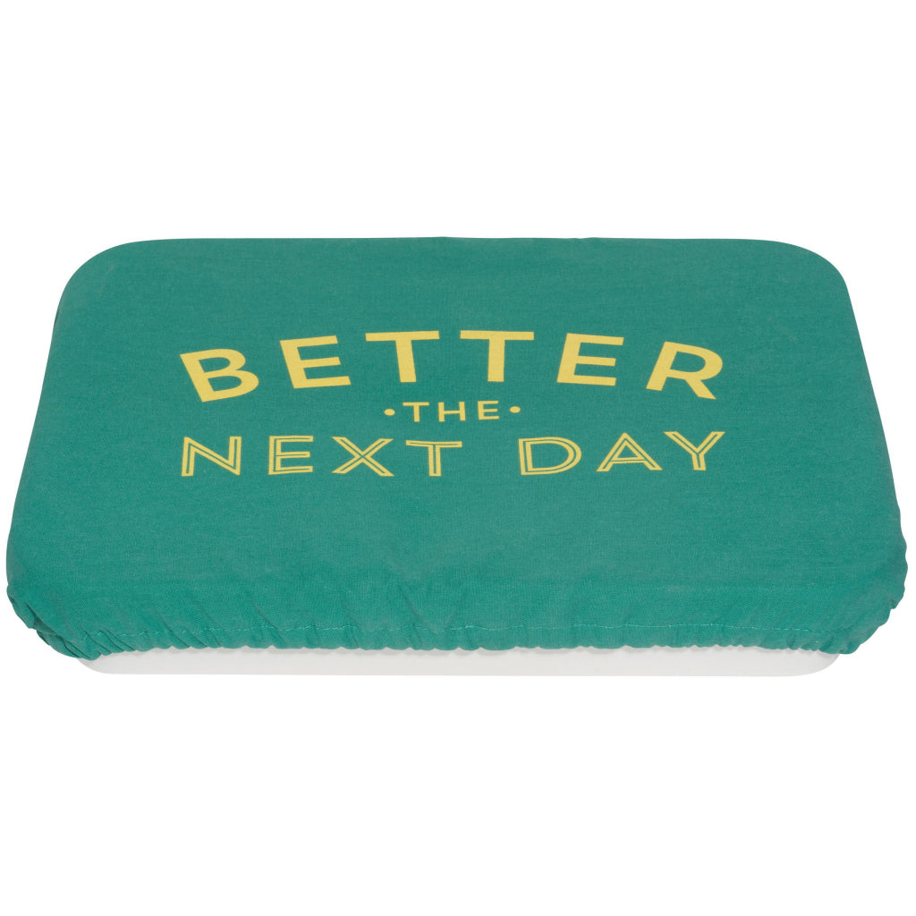 Better The Next Day Baking Dish Cover