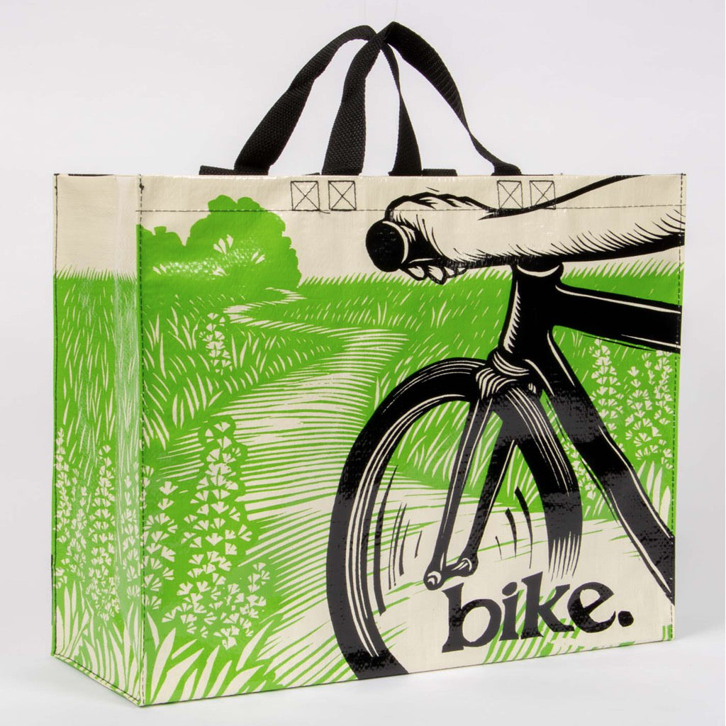 Bike Path Shopper
