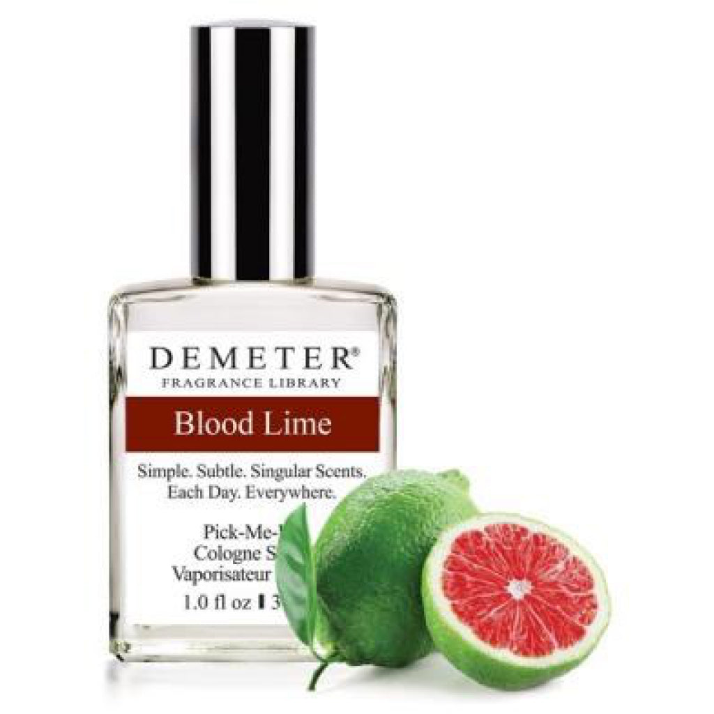 Blood Lime Cologne Spray