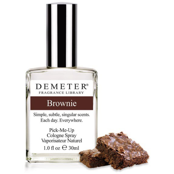Brownie Cologne Spray