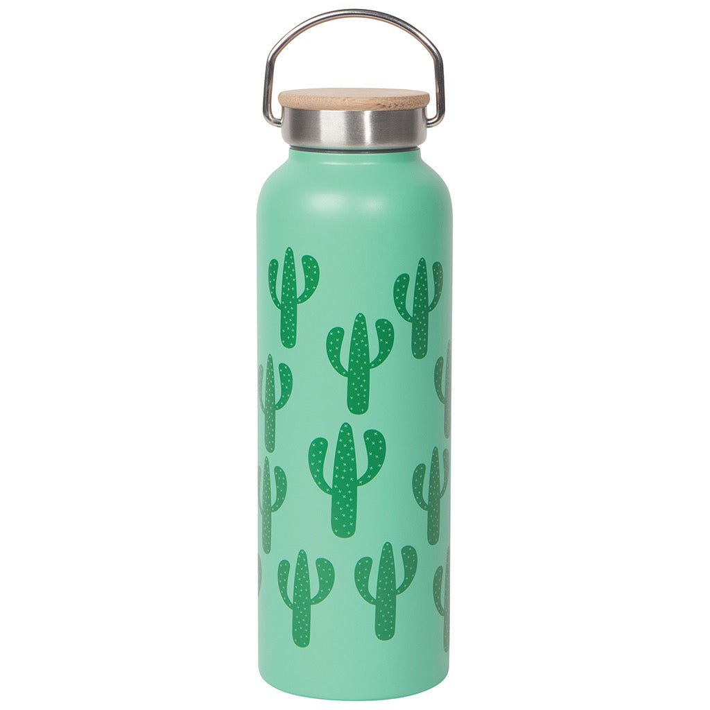 Cacti Water Bottle
