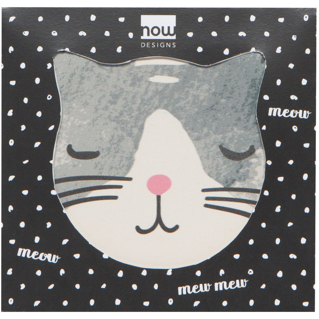 Cat's Meow Soak Up Coasters Packaging