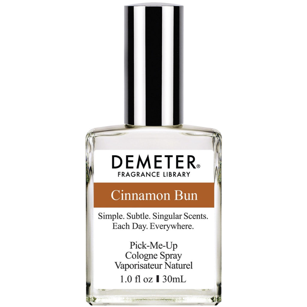 Cinnamon Bun Cologne Spray