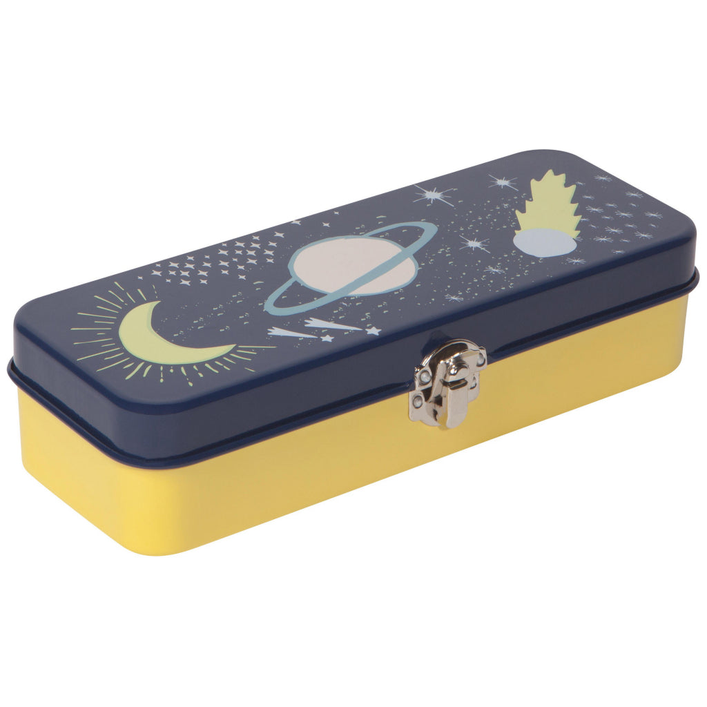 Cosmic Pencil Box