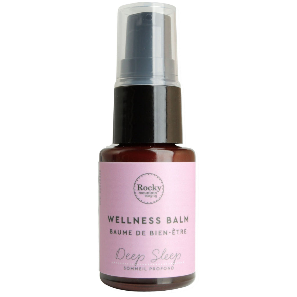 Deep Sleep Wellness Balm