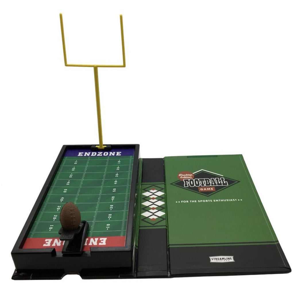 Desktop Football Game