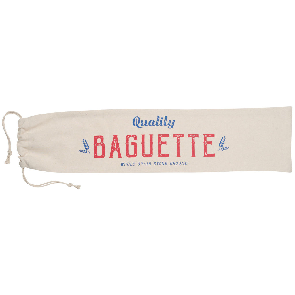 Dry Goods Baguette Bag Side View