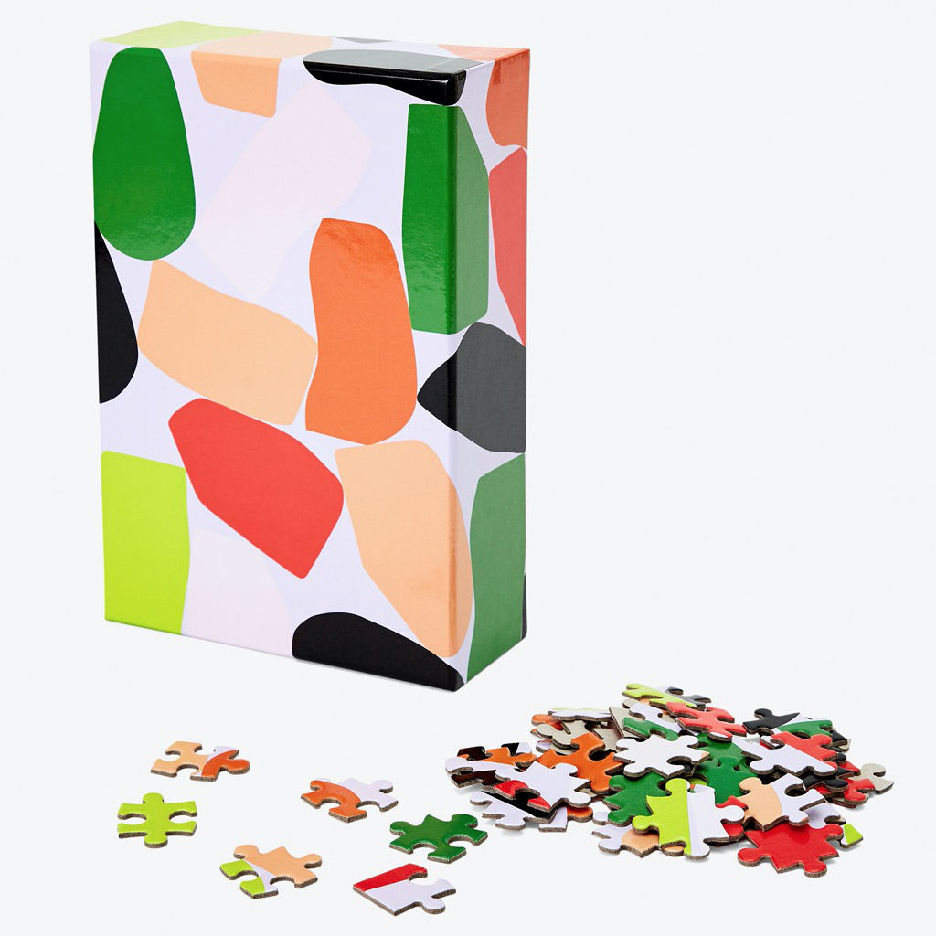 Dusen Pattern Puzzle - Stack Lifestyle