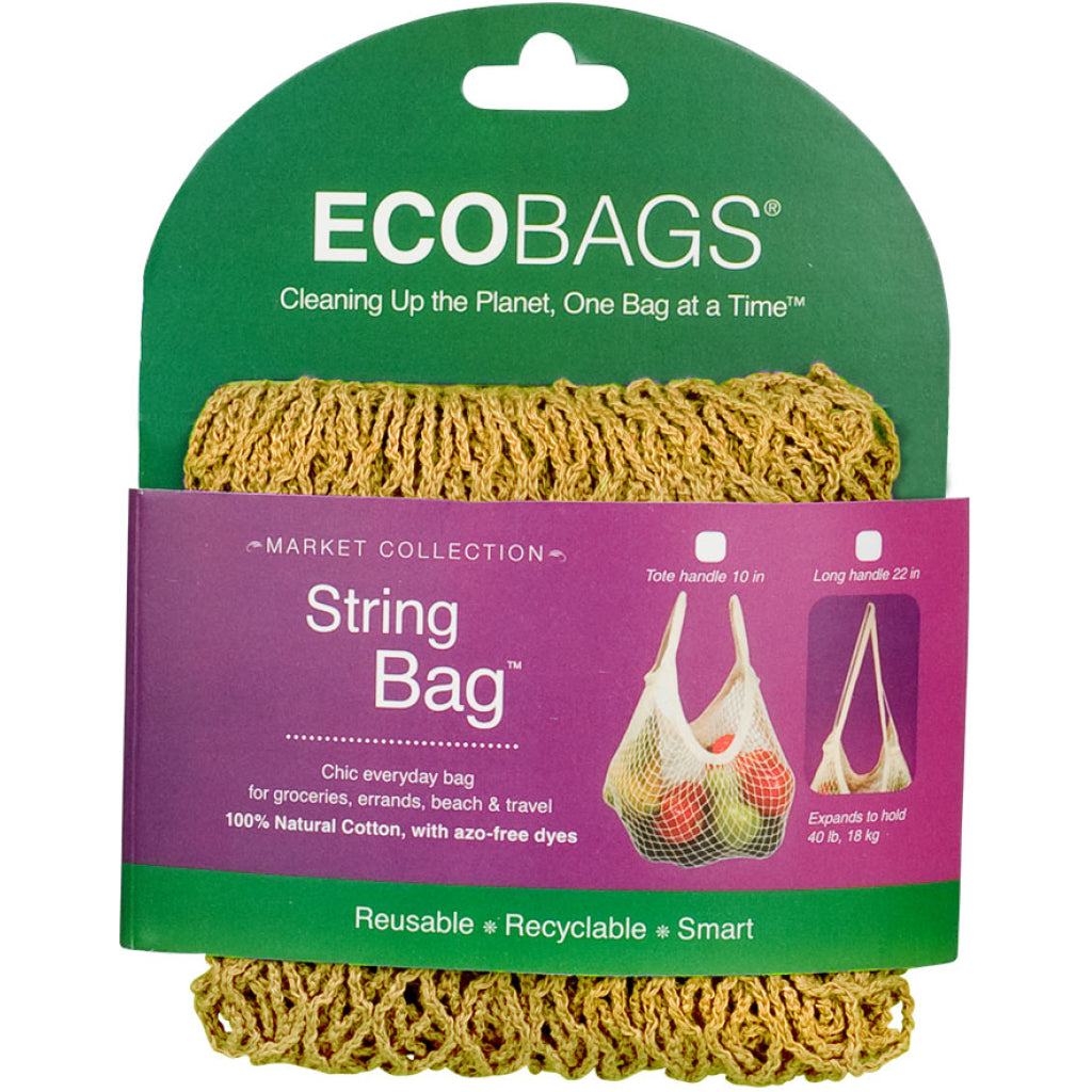 Long Handle String Bag Celery Seed