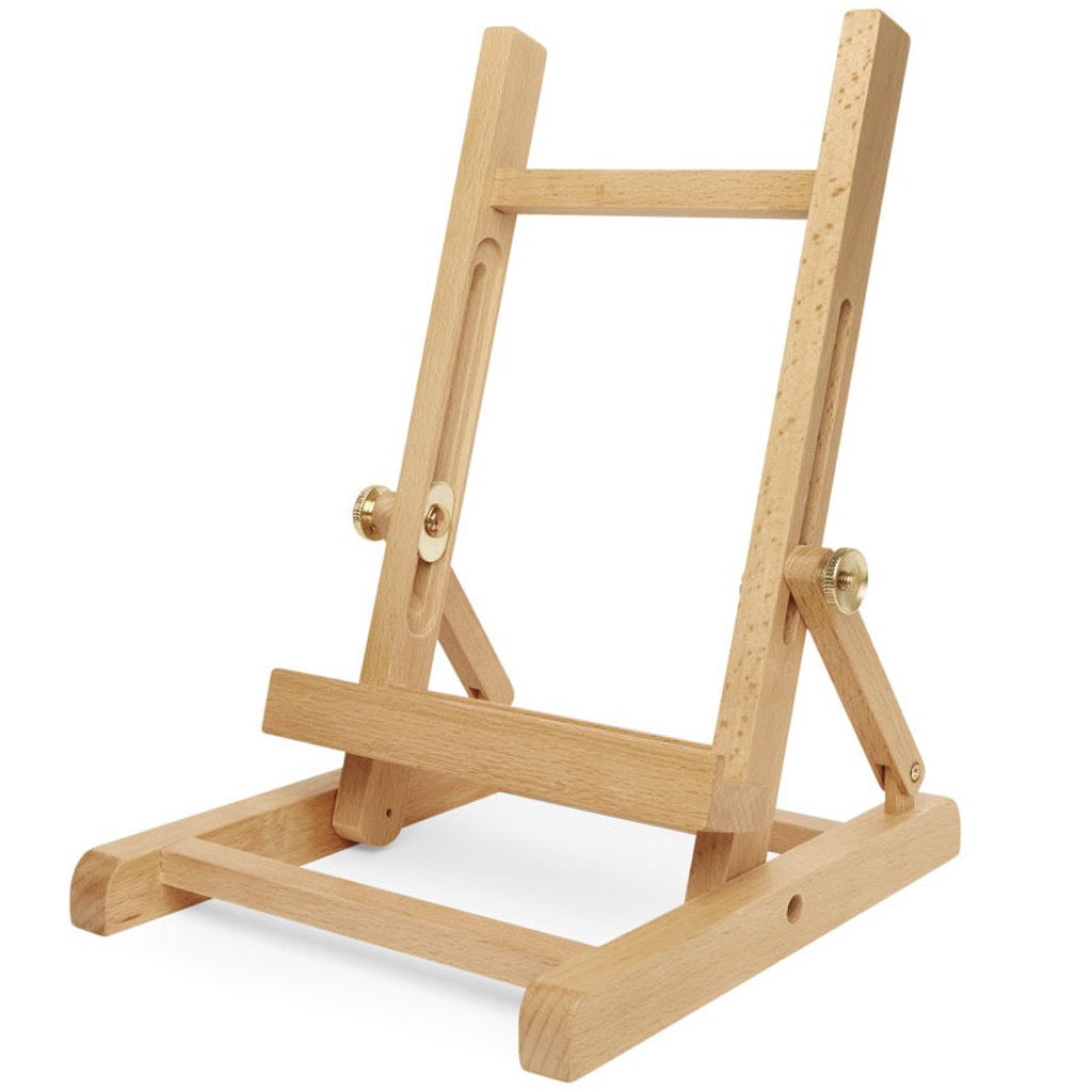 Easel Book & Tablet Stand Without Tablet