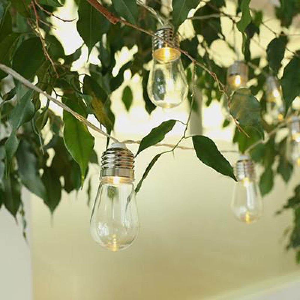Edison Bulb String Lights Lifestyle 3