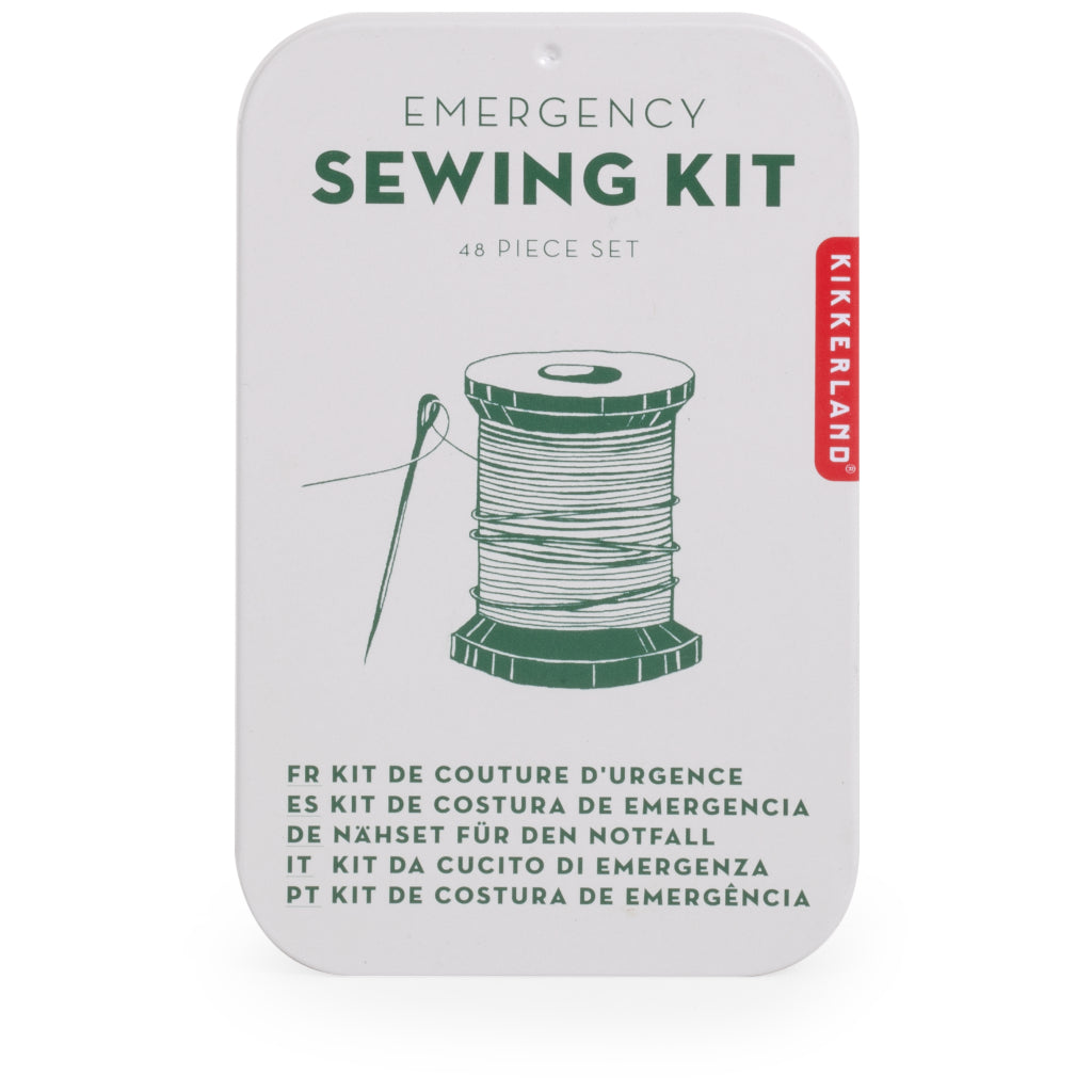 Emergency Sewing Kit Package