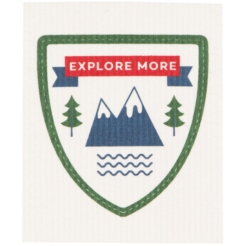 Explore More Swedish Dishcloth