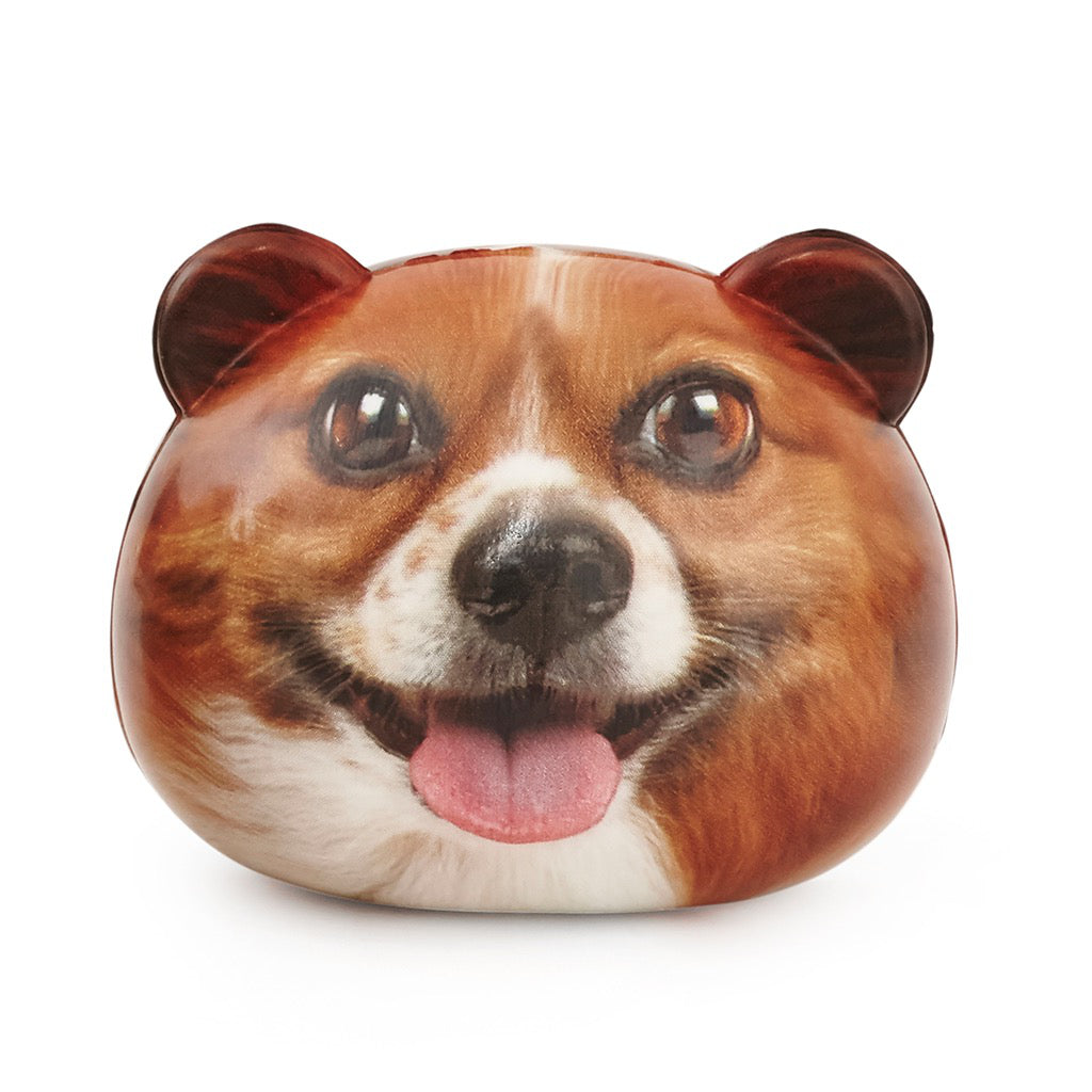 Feeling Ruff? Stress Ball
