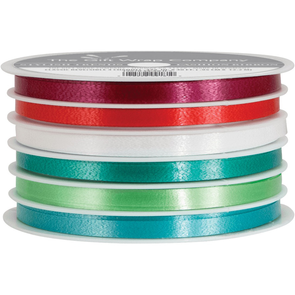 Festive Feeling Curling Ribbon