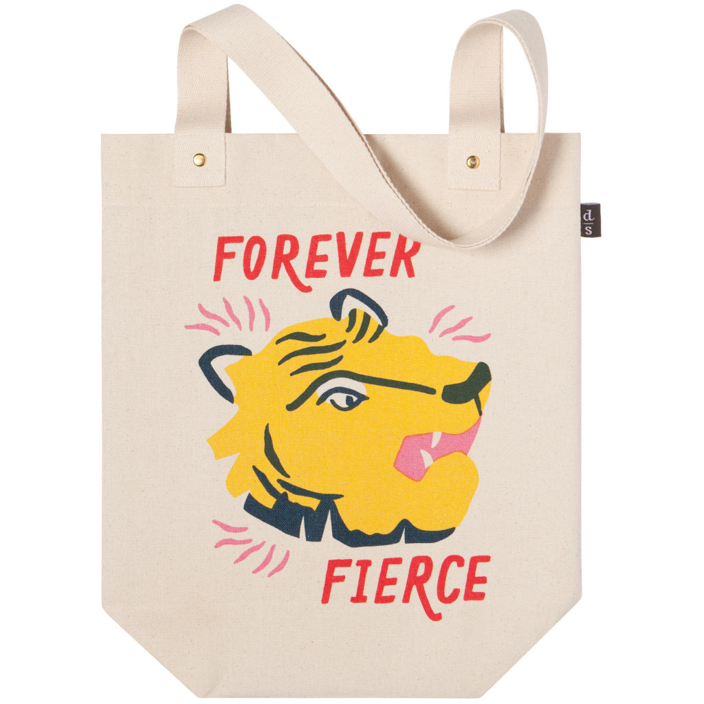 Fierce Studio Tote