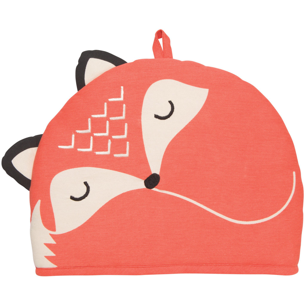 Freddy Fox Tea Cosy