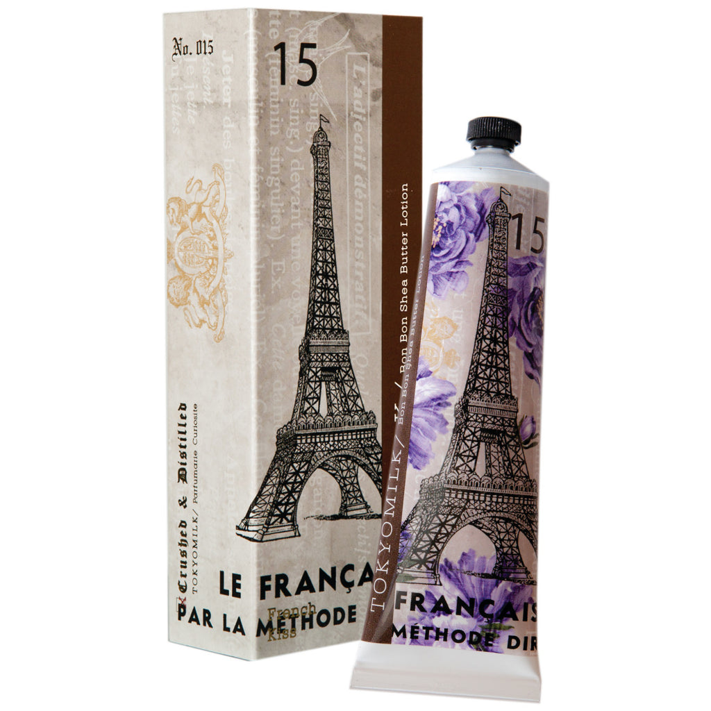 French Kiss Handcreme