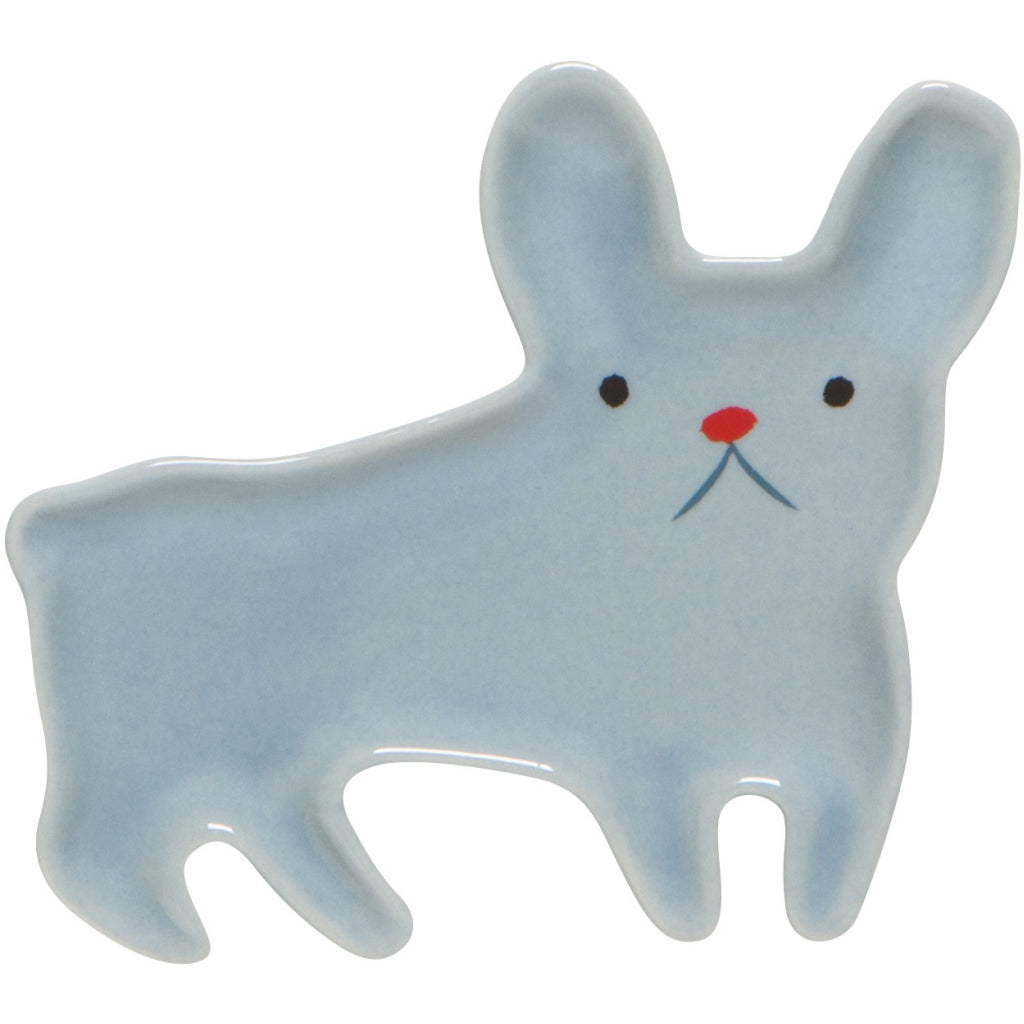Frenchie Trinket Tray.