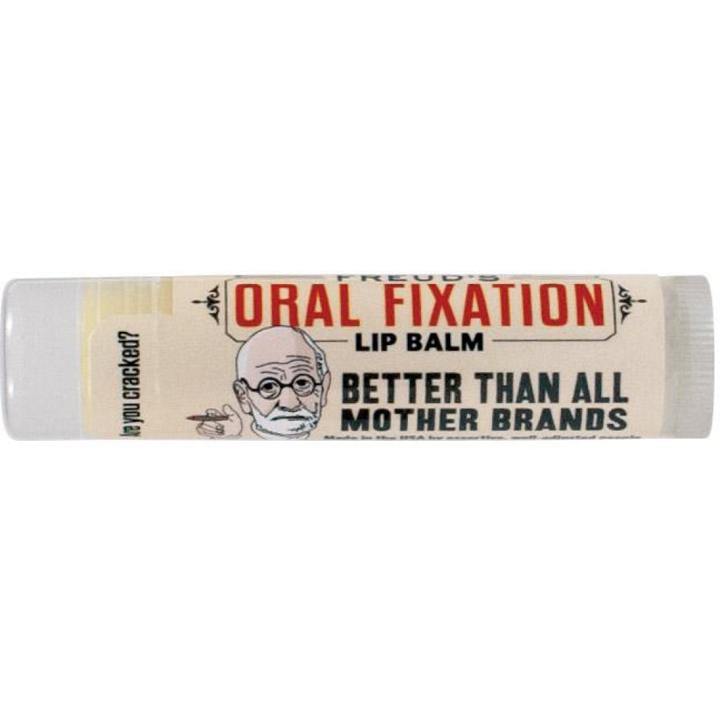 Freud Oral Fixation Lip Balm