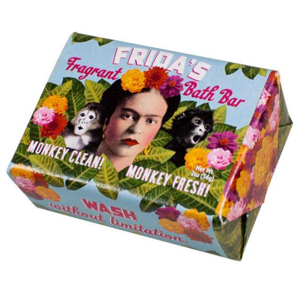 Frida Bar Soap