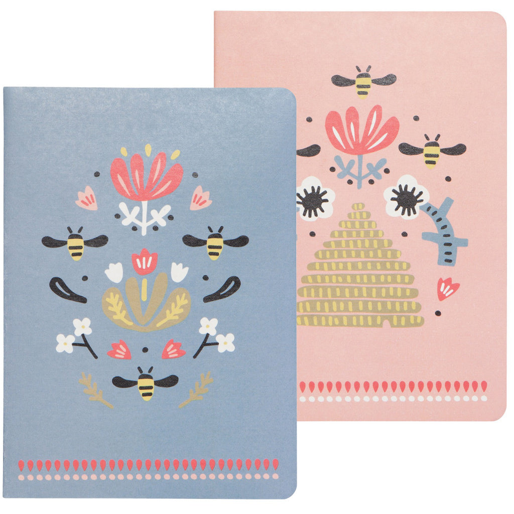 Frida Notebooks