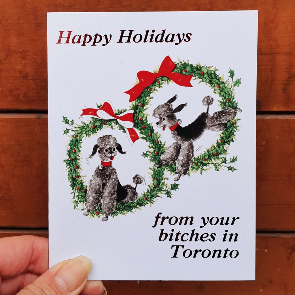 From_Your_Bitches_In_Toronto_Card