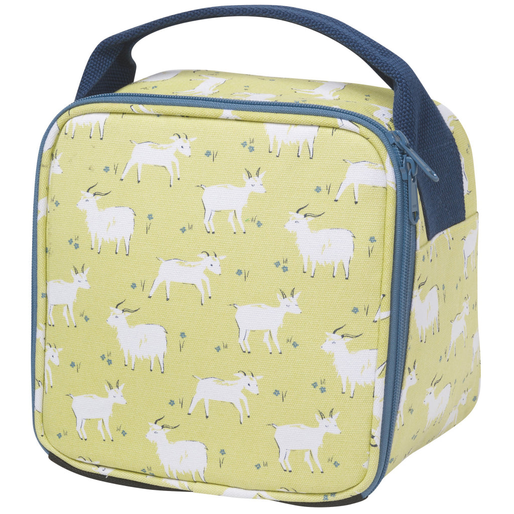 Goats Let's Do Lunch Bag
